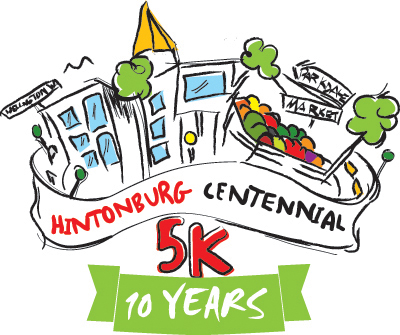 2016 Cyclelogik Hintonburg Centennial 5K and 1K Run