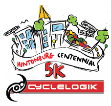 2019 Cyclelogik Hintonburg Centennial 5K and 1K Run