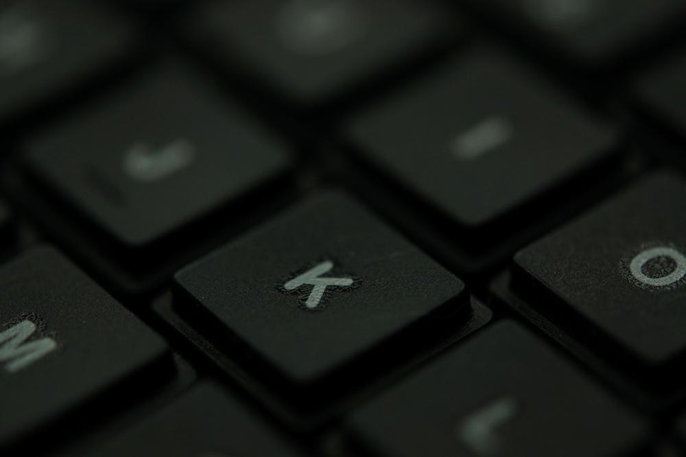 Macro Keyboard
