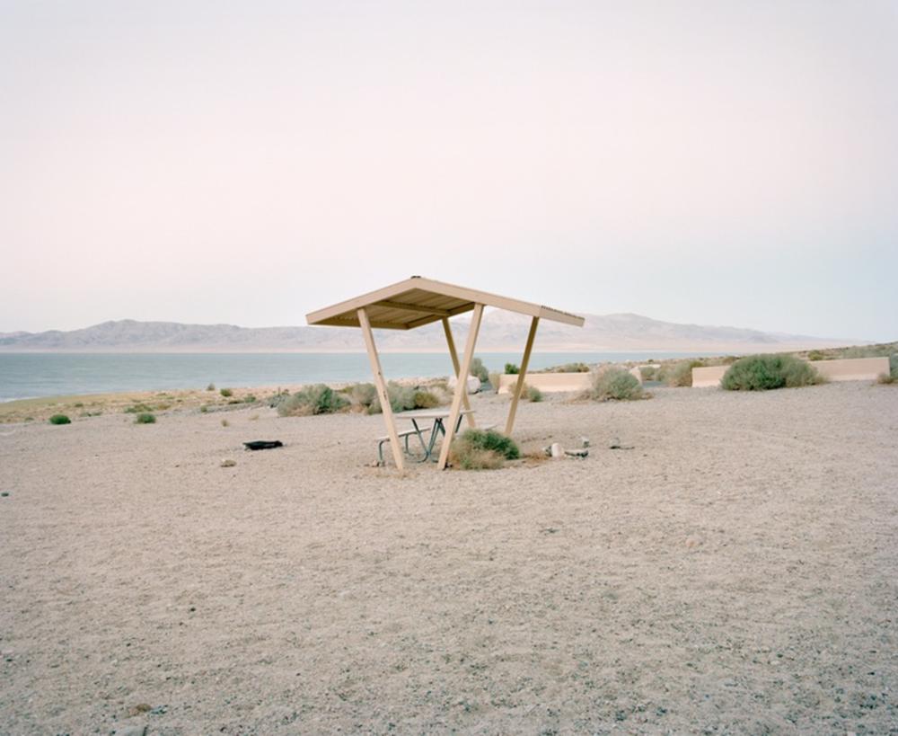 Ford, Ryann. Walker Lake, Nevada - U.S. 95