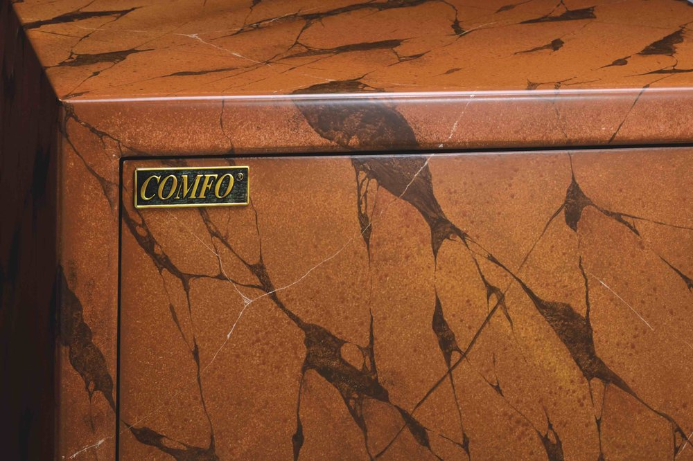 專業噴漆師傅手工繪製『天然大理石紋』 - 持續推出自然石紋系列,專業師傅也接受客戶訂製『自然紋路、大理石紋、草皮紋路、品種木紋,配合您的裝潢都可接受訂製』