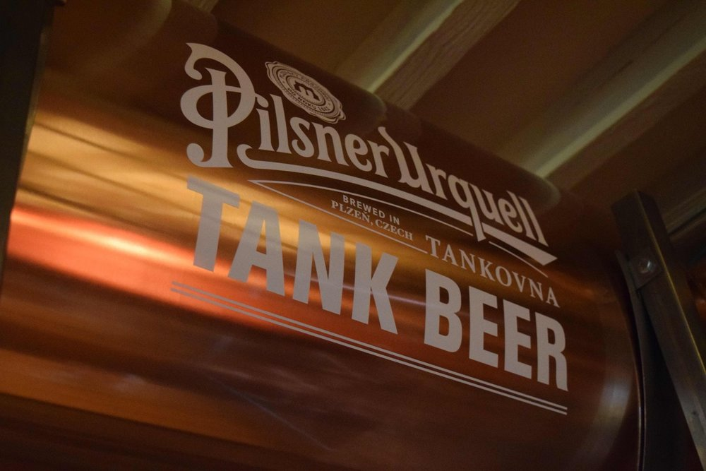 BREAKING NEWS !!!!! WE HAVE LAUNCHED OUR NEW STATE OF THE ART TANK BEER SYSTEM AT SCHOLARS  Distributed and delivered unpasteurised directly from the Czech Republic every 5 days. Each tank holds 500 liters of gorgeous Fresh Czech Beer. GET DOWN TO THE LOUNGE AND TREAT YOURSELF TO A PINT OF THIS FANTASTIC PILSNER URQUEL RAW BEER !!!!