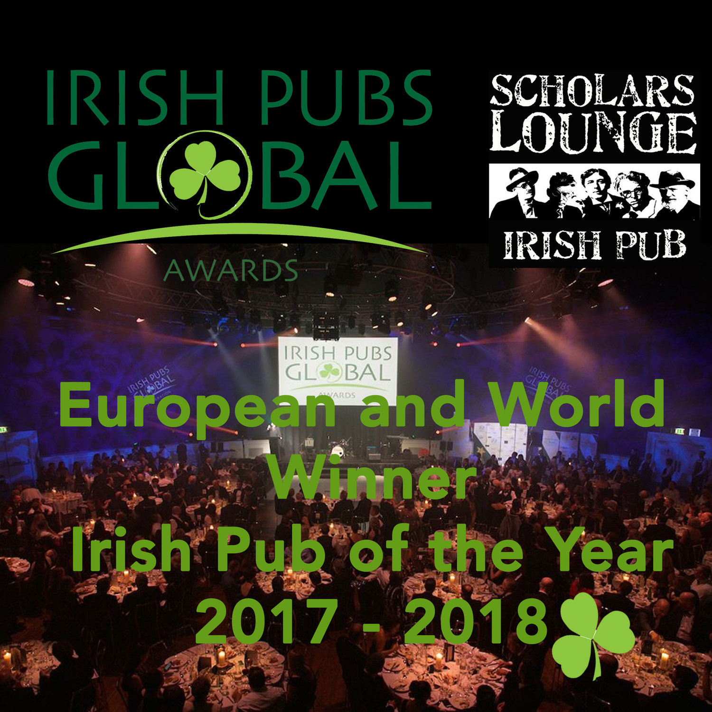 Scholars Lounge Irish Pub Rome