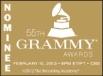Grammy® Nominee