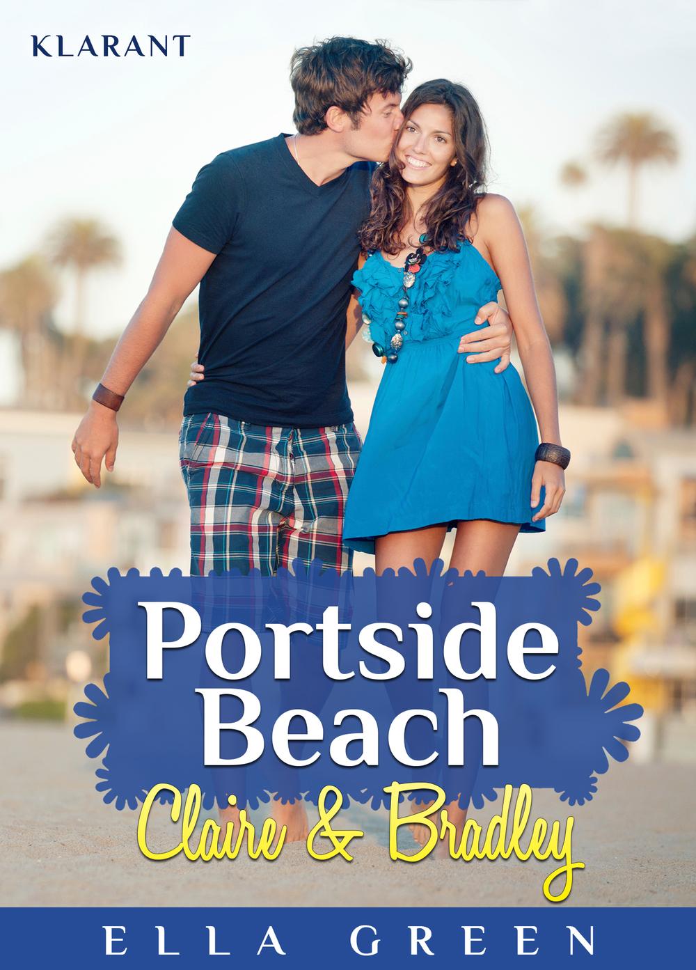 Die 18-jährige Claire – sexy und rebellisch – wird für ein Jahr zu ihrer Tante in die USA geschickt, weit weg von ihren Freunden in Deutschland. Doch was als Umerziehungsmaßnahme ihrer Eltern gedacht war, wird schnell zu einem ganz großen Abenteuer! Strand, Meer, Sunshine State Californien … in dieser Atmosphäre lernt Claire den attraktiven Bradley kennen – 21, College-Student und selbsternannter Womanizer von Portside Beach …