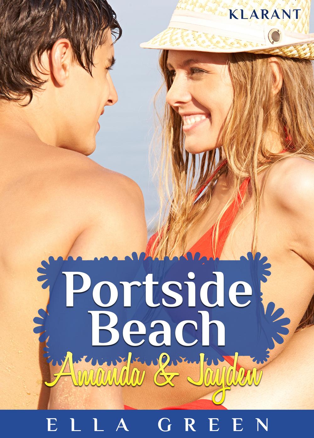 Amanda und der gut aussehende Jayden waren das Traumpaar von Portside Beach – sechs Jahre lang! Doch seit einem Schicksalsschlag, den Amanda nur schwer verarbeitet, ist nichts mehr, wie es war. Immer mehr zieht sie sich von ihren Freunden zurück und auch die große Liebe zu Jayden wird auf eine harte Probe gestellt. Während Amanda mit Hilfe einer Therapie versucht, ihren Verlust zu verarbeiten, taucht unerwartet ihre ehemals beste Freundin Sara in Portside Beach auf – und macht sich hinter ihrem Rücken an Jayden ran ...