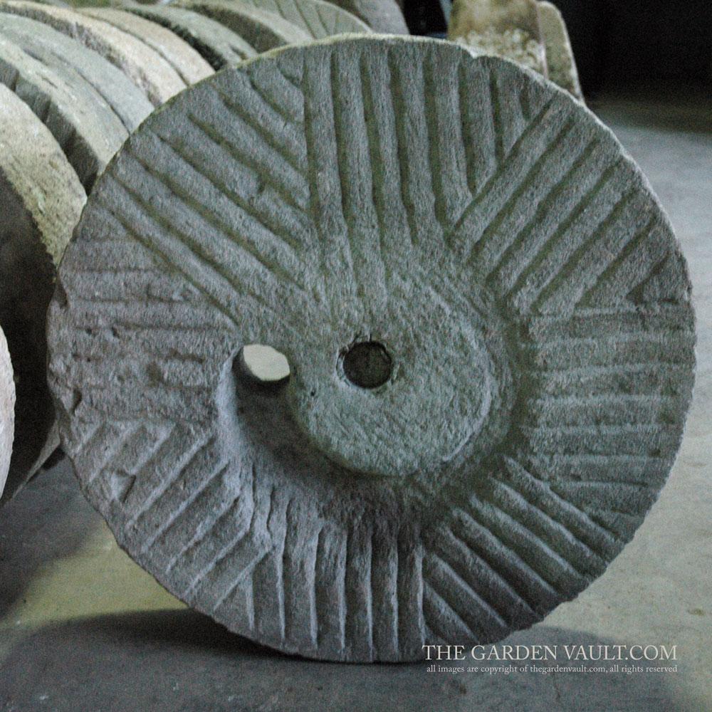 Large Millstones