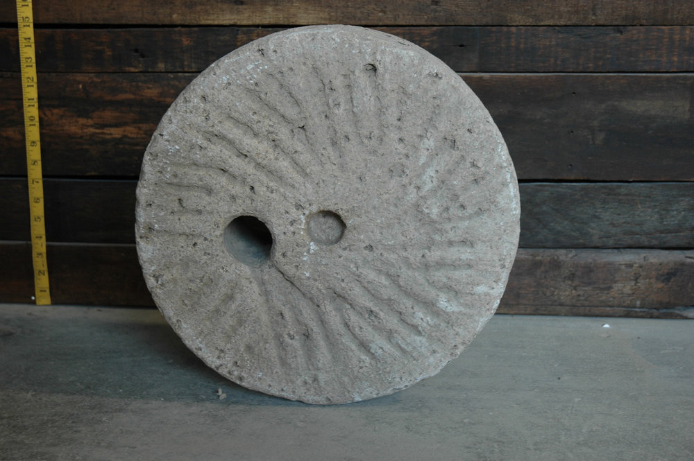Small Millstones