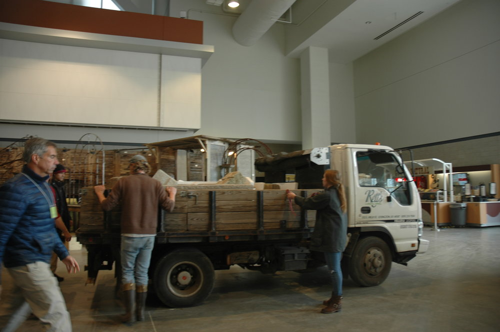 loading in at MCC in Nashville.JPG