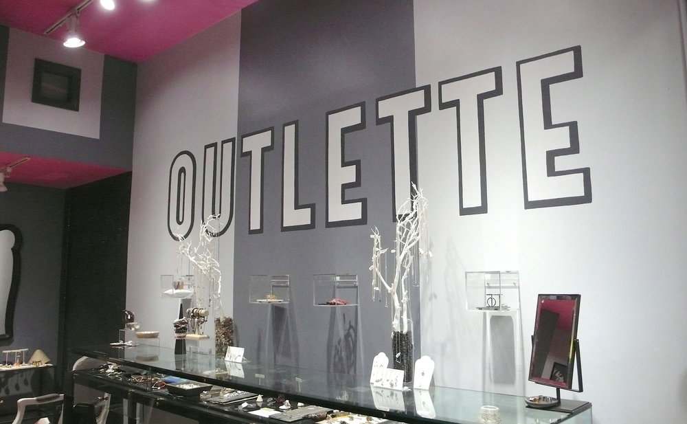 OUTLETTE - New York, NY