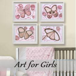 Art For Girls