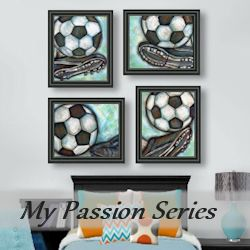 My Passion Series