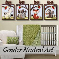 Gender Neutral Art