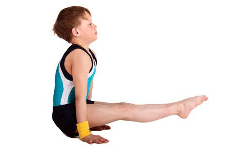 kids gymnastics spsc
