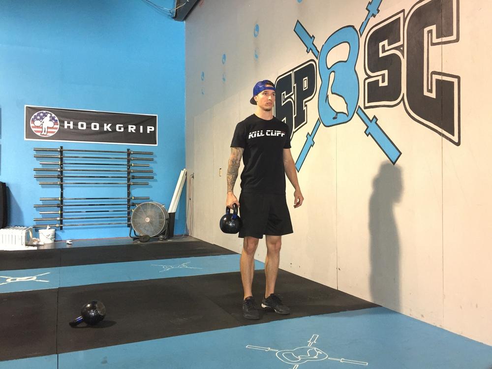personal training st petersburg