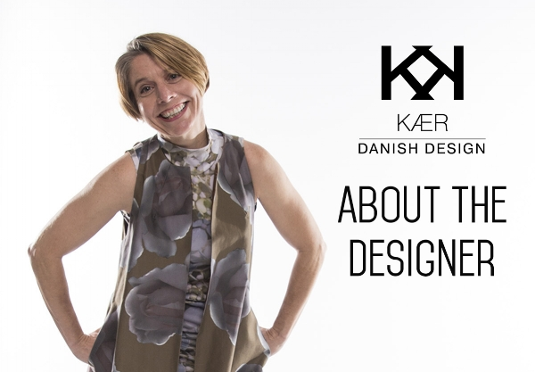 About the designer