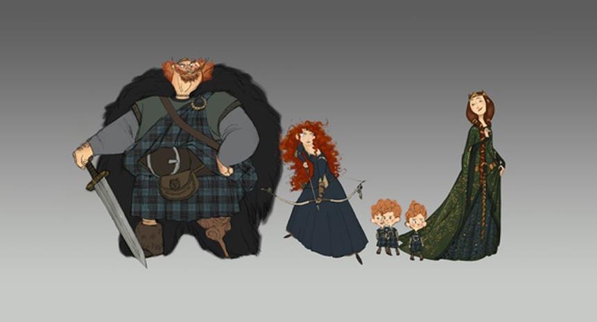BRAVE-Concept-Art-DunBroch-Clan.jpg