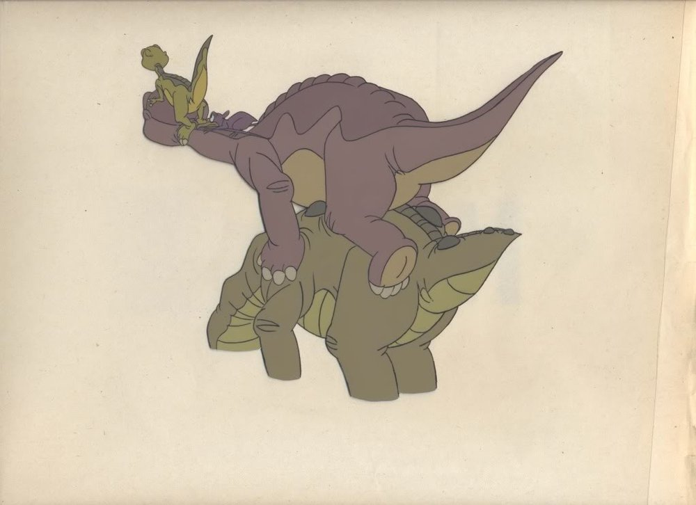 the_land_before_time_production_drawing_cel_38.jpg