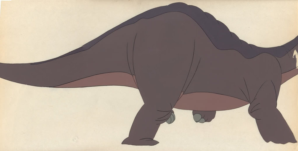the_land_before_time_production_drawing_cel_51.jpg