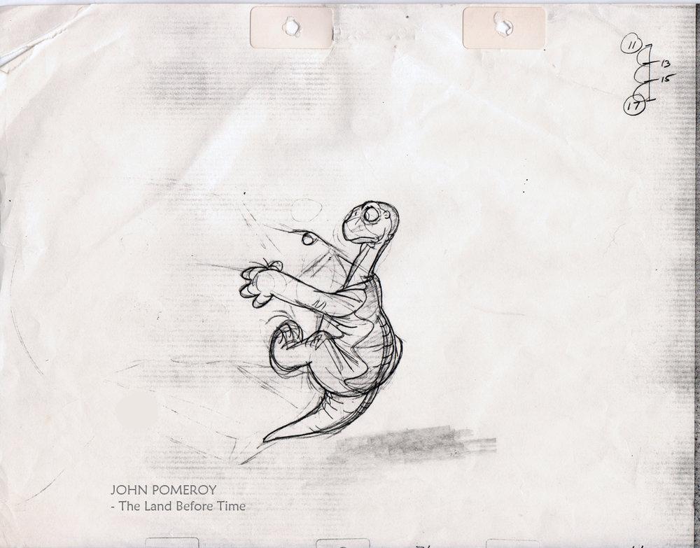 John_Pomeroy_Land_Before_Time_Animation_Drawing_002.jpg
