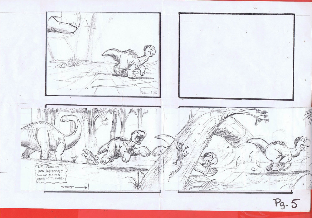 The_Land_Before_Time_1988_Production_Storyboard_Copy_Page_5_DON_BLUTH_-SH005.jpg
