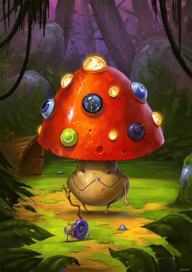 krzysztof-roslan-mutated-mushroom.jpg