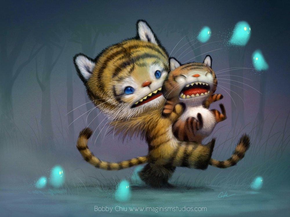 bobby-chiu-big-cats-don-t-cry-by-imaginism-d75vt09.jpg