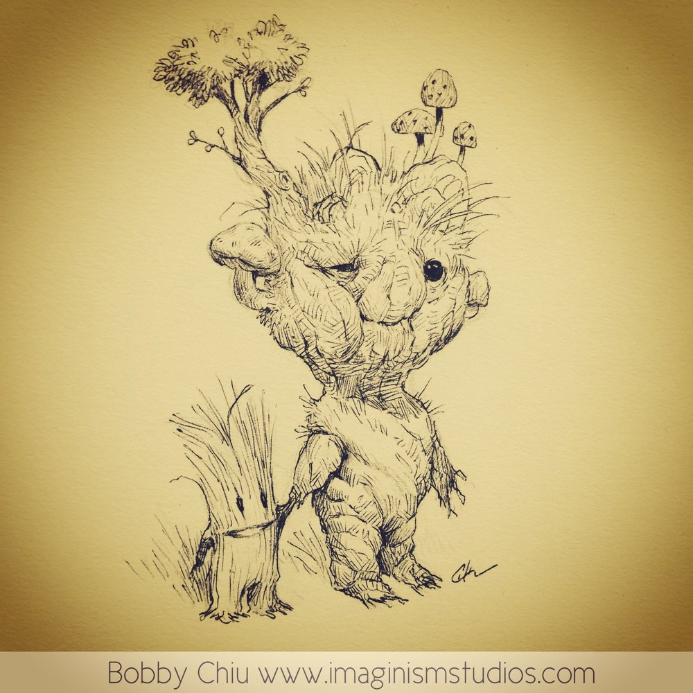 bobby-chiu-forest-friends-by-imaginism-d72ym91.jpg