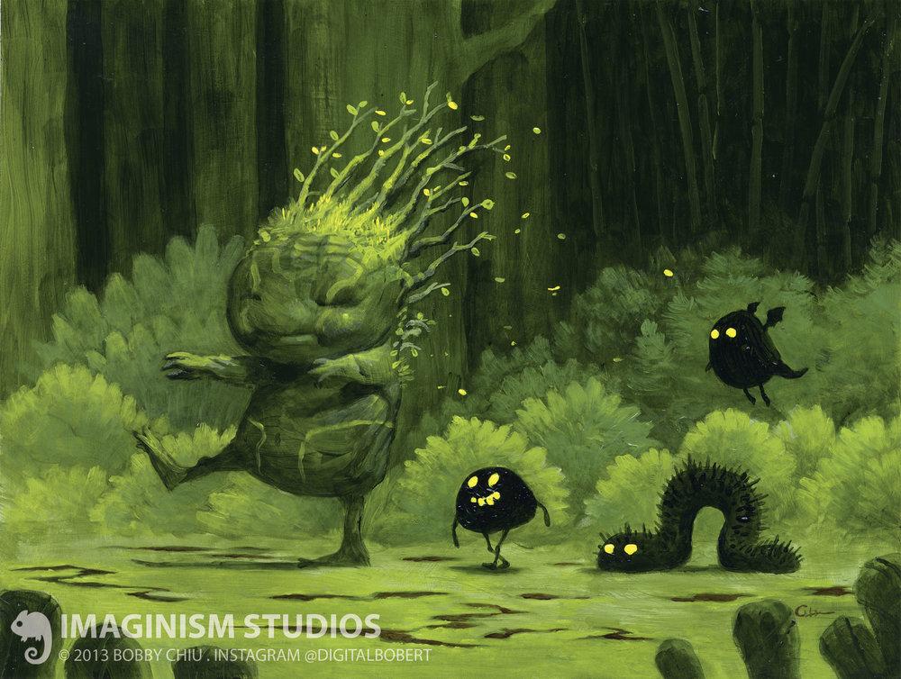 bobby-chiu-walk-this-way-zombie.jpg