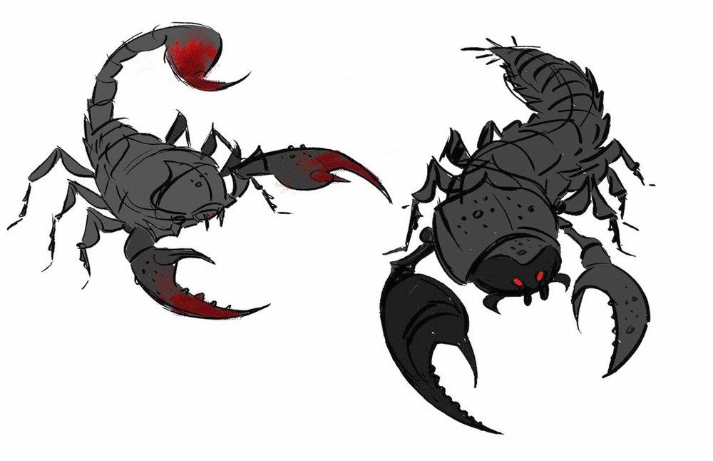 wreck-it-ralph-concept-art-calhoun's-crew-bill-schwab_44.jpg