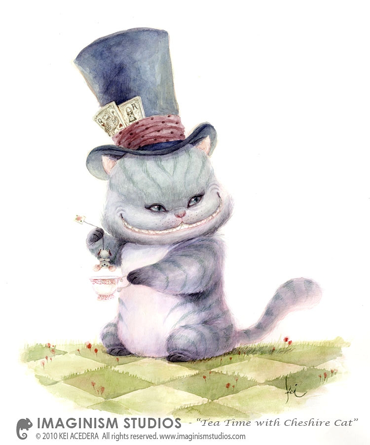 Tea_Time_with_Cheshire_Cat_by_keiacedera.jpg