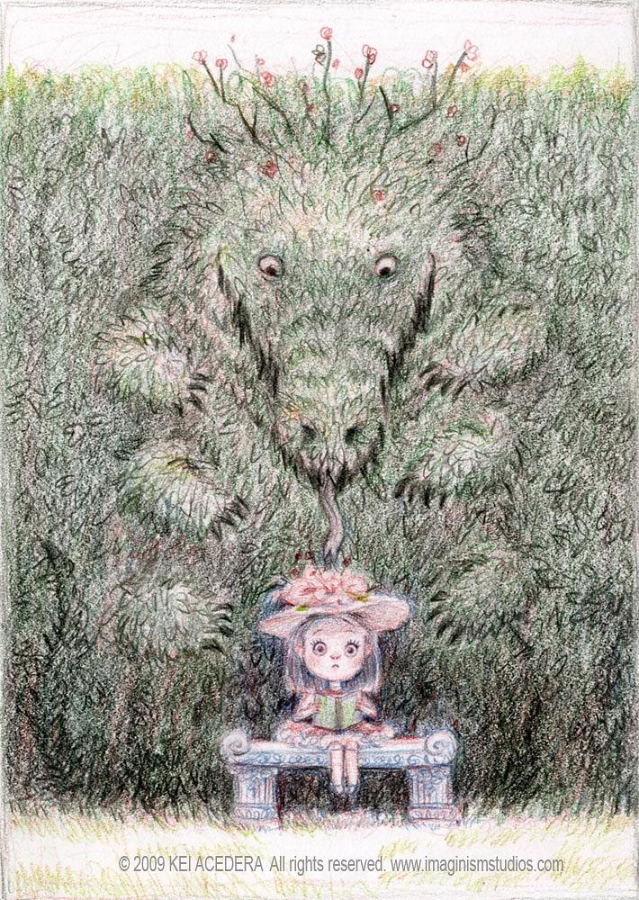 Hedge_Monster_by_keiacedera.jpg