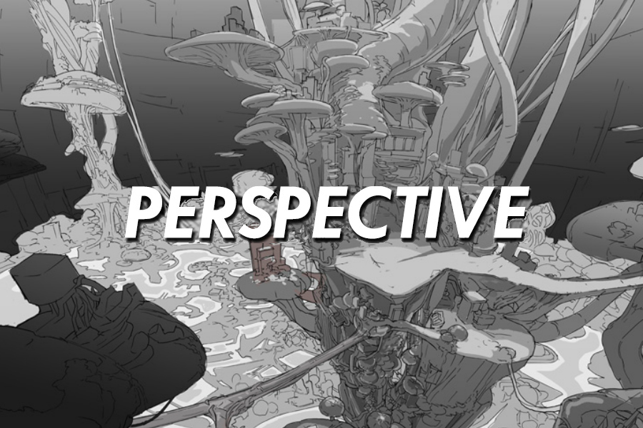 - Perspective is a class that gives an introduction to linear perspective systems, helping students to explore a variety of basic and complex laws that convey the illusion of dimensional forms in space on a two dimensional surface..