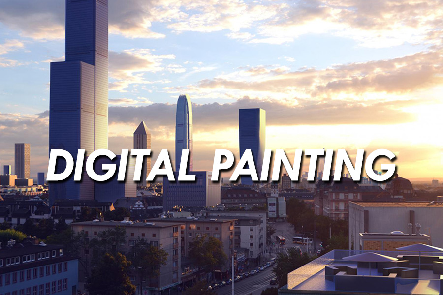 - This course is an introduction to digital painting and color composition for film and animation. With an emphasis on studying the works of old masters, students will discover the process of how to deconstruct the picture plane..