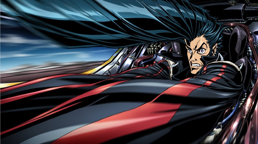 Redline Is An Animation Movie Produced By Madhouse And Directed By Takeshi Koike In 2009 The Pictures On This Page Are A Collection Of Artworks Created For