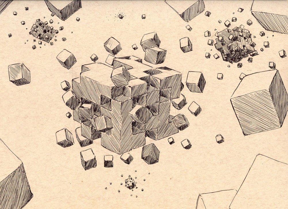 Dynamic Sketching 1 -