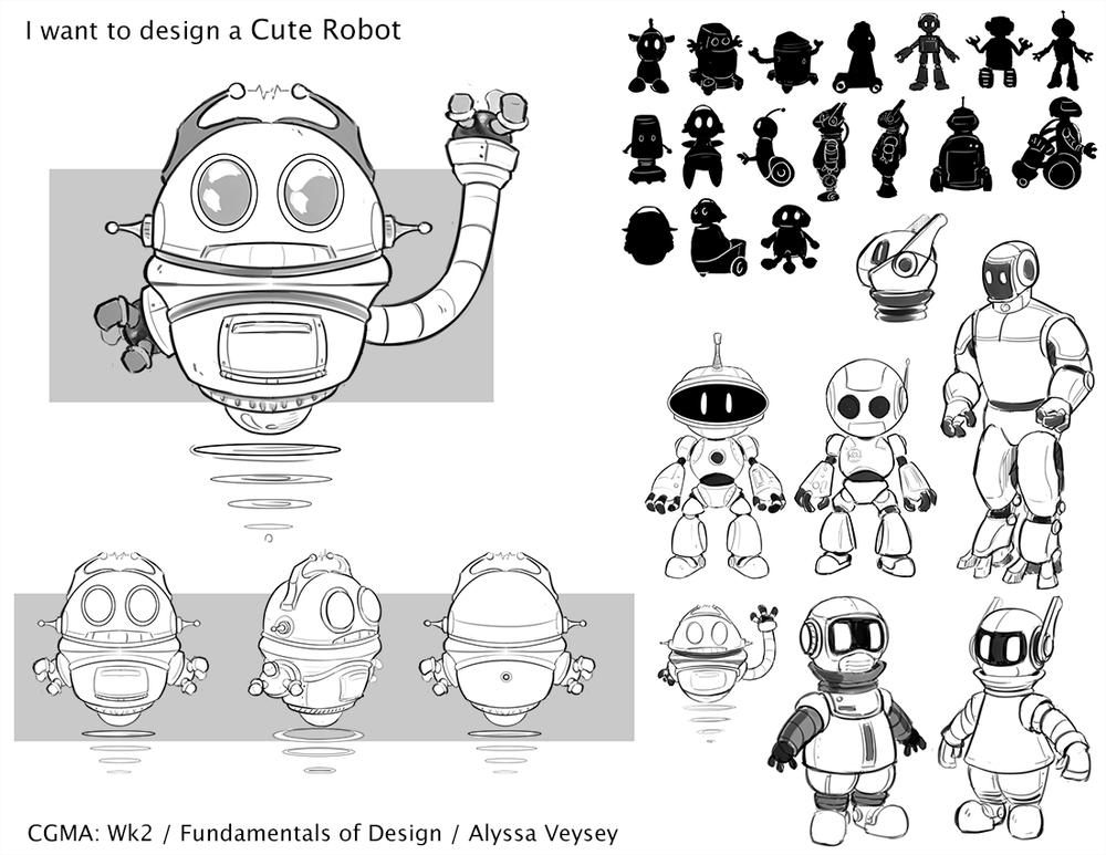 Dynamic Sketching 2 -