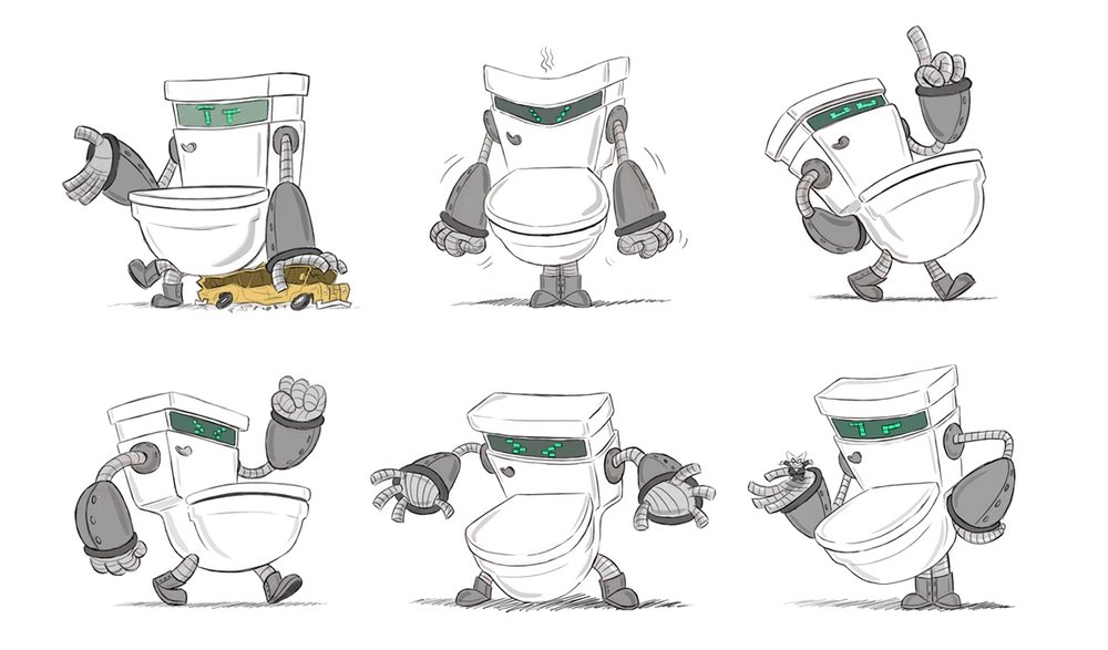 Captain-Underpants-Turbo-Toilet-Poses-character-concept-art-Nate-Wragg-01.jpg