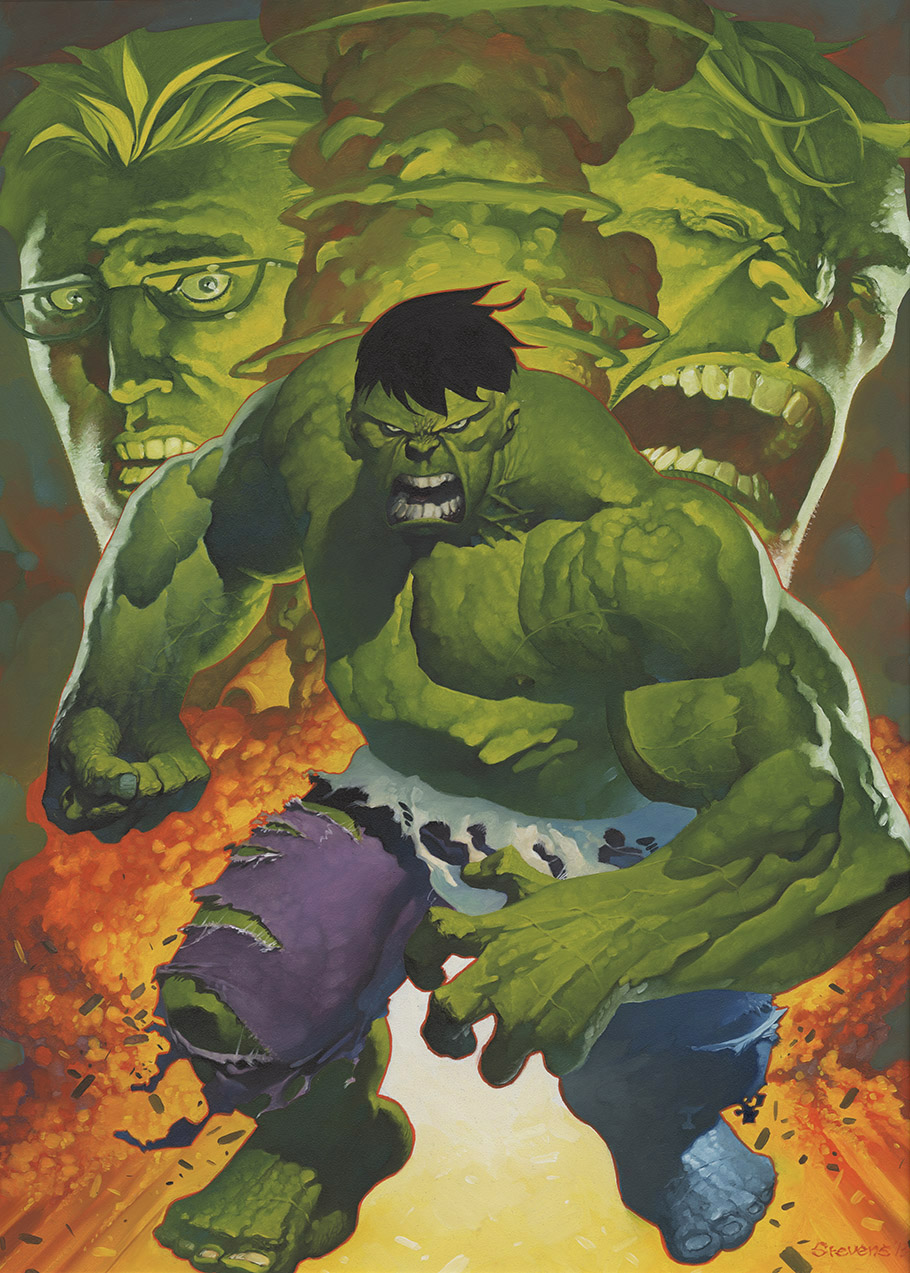 hulk_transforms_oils_by_christopherstevens-d63n9y9.jpg