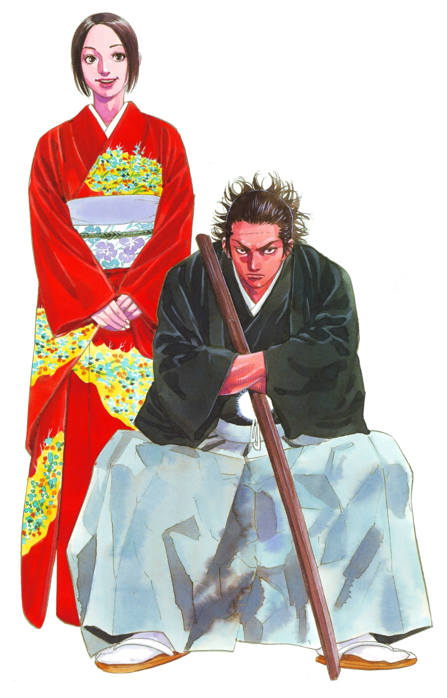 Inoue Takehiko - 48.jpg