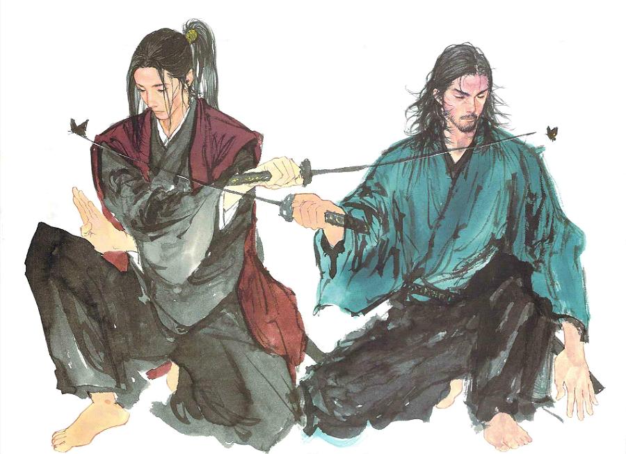 Inoue Takehiko - 100.jpg