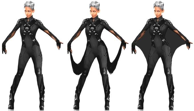 "Phil Boutte - Costume Concept ArtistInstructor for ""Costume Design"", 2019 Winter Registration"