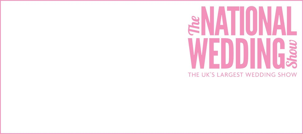 The National Wedding Show. - Autumn 2014/15/16 - The NEC,Birmingham.