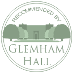 Recommended by Glemham Hall.png