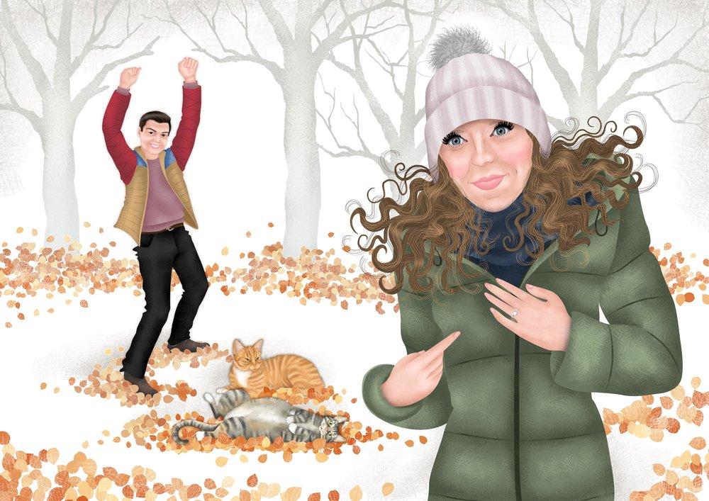 Abby Cox - Engagement Portrait - A4.jpg