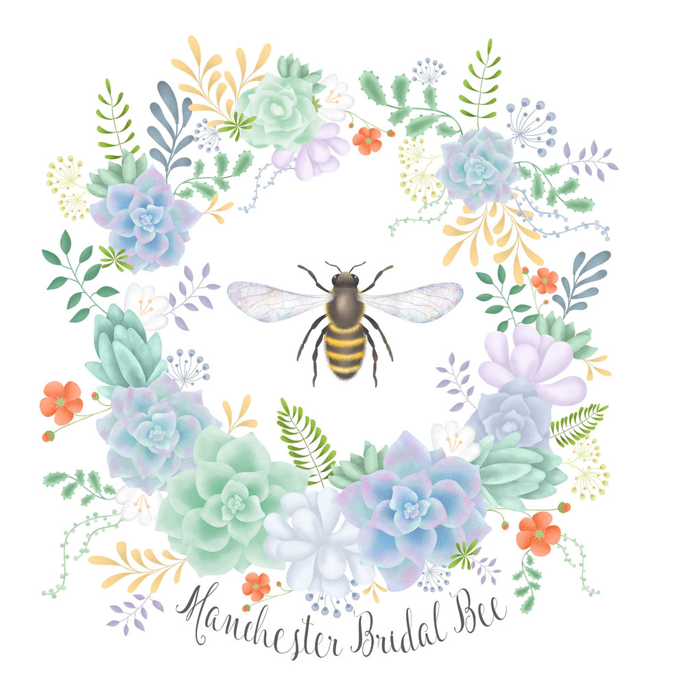MANCHESTER BRIDAL BEE - Words - 200mm X 200mm.jpg