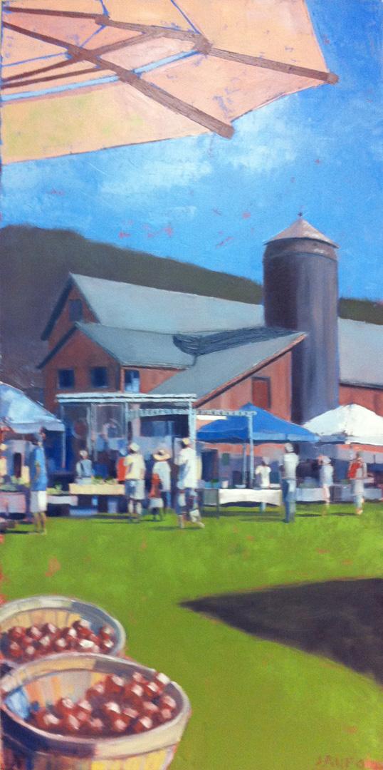 Waitsfield Vermont Farmers Market