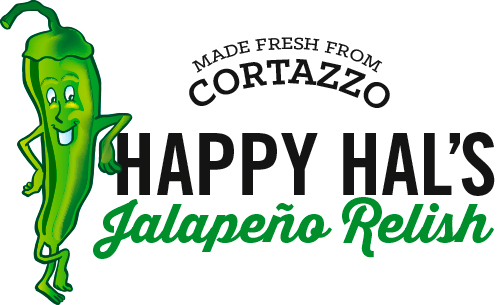 Happy Hal's Jalapeño Relish