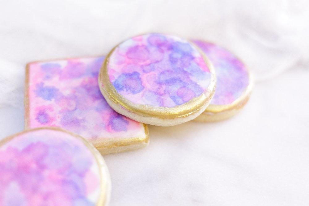 Cookie Painting