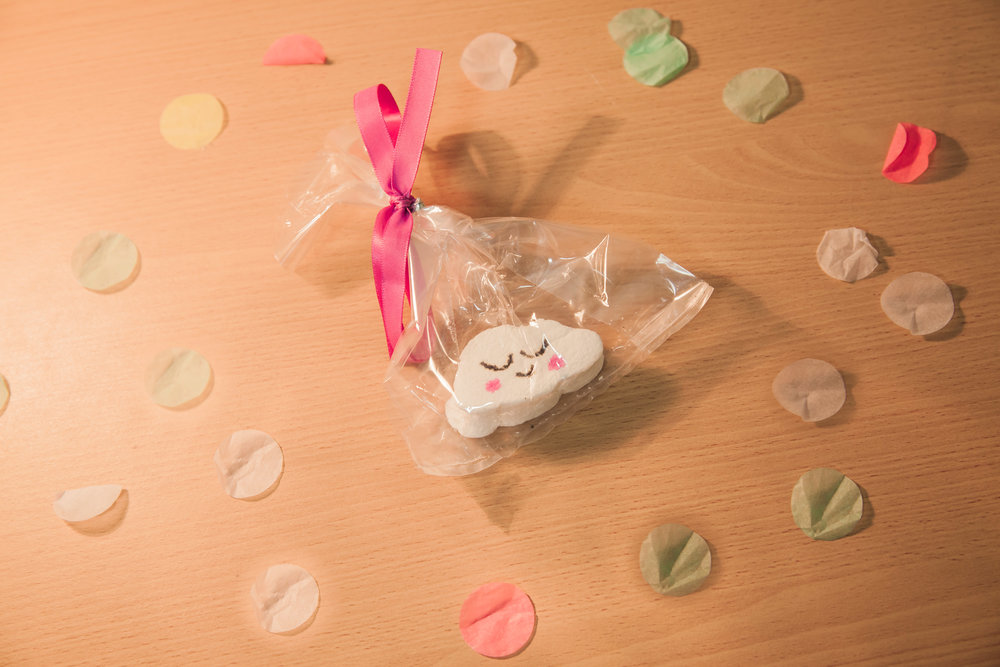 Happy Mallows - Comfort CloudClick the image find out more